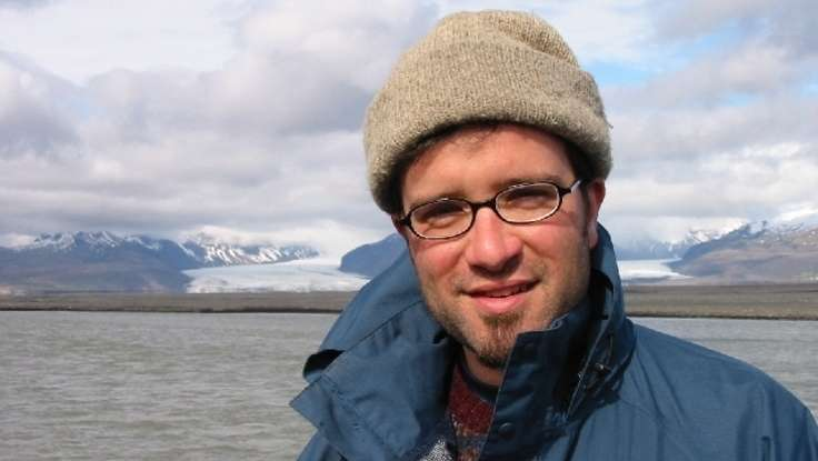 Laurence C. Smith: The Changing Arctic Brings New Threats & Opportunities